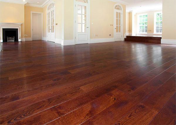 Carpentry Based Real Wood And Laminate Flooring